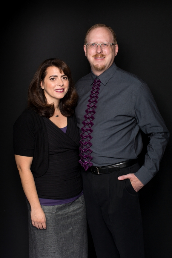 Tracy & Tom Hazzard | Hazz Design Consulting