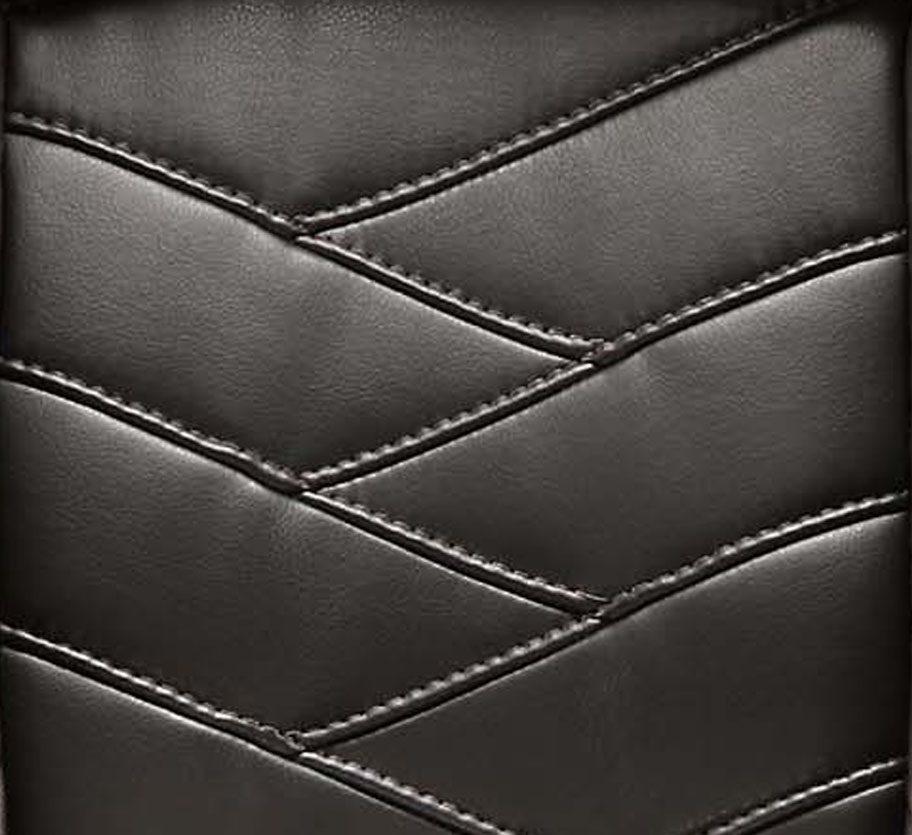 Aubrey Leather Inset   Staples   Hazz Design