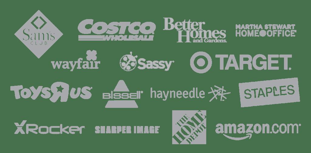 Clients & Brands | Hazz Design