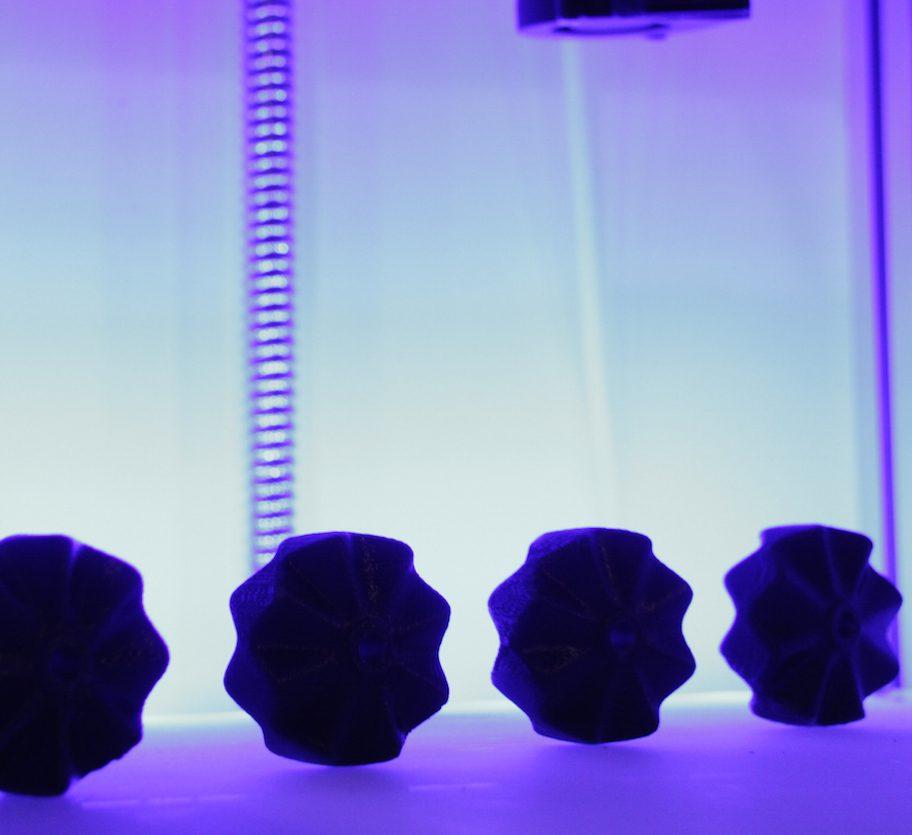 Prototype 3D Print Designers | Hazz Design