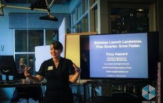 Tracy Hazzard | 22Social Speaker 2
