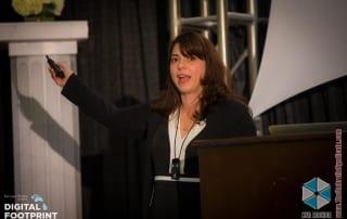 Tracy Hazzard Digital Footprint Speaker