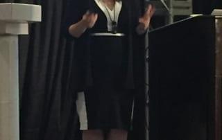 Tracy Hazzard | Digital Footprint Speaker