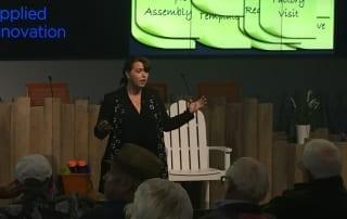Tracy Hazzard | Inventors Forum Speaker