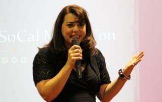 Tracy Hazzard SoCal MakerCon Speaker