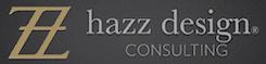 Hazz Design Logo