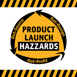 Product Launch Hazzards Podcast | Tracy Hazzard CEO of Hazz Design